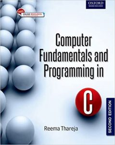 2 Computer fundamentals and programming in c